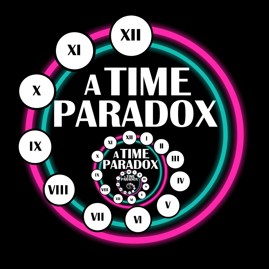 A Time Paradox