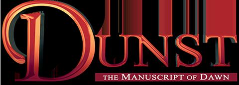 Dunst - Le Manuscrit de l'Aube